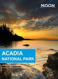 Moon Acadia National Park 9781631210242