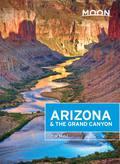 Moon Arizona & the Grand Canyon 9781631212673