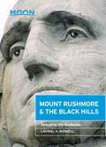Moon Mount Rushmore & the Black Hills 9781631212758