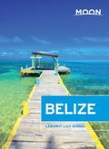 Moon Belize 9781631216343