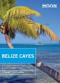 Moon Belize Cayes 9781631216367