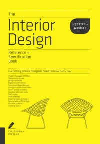 The Interior Design Reference & Specification Book updated & revised              by             Chris Grimley; Mimi Love