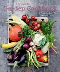 The Vegetable Garden Cookbook 9781632209078