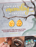 Jeweler's Enameling Workshop 9781632500021