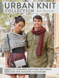 Urban Knit Collection 9781632500915
