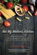 Not My Mother's Kitchen 9781632892003