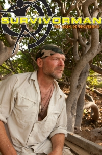 Les Stroud's: Suvivorman: The Horn of Providence              by             Les Stroud