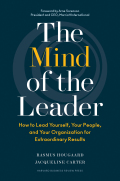 The Mind of the Leader 9781633693432