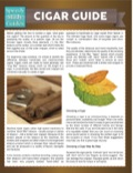 Cigar Guide (Speedy Study Guides) 9781633835801