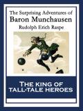 The Surprising Adventures of Baron Munchausen 9781633845046