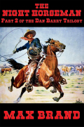 The Night Horseman 9781633848160
