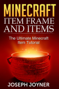 Minecraft Item Frame and Items 9781634280631