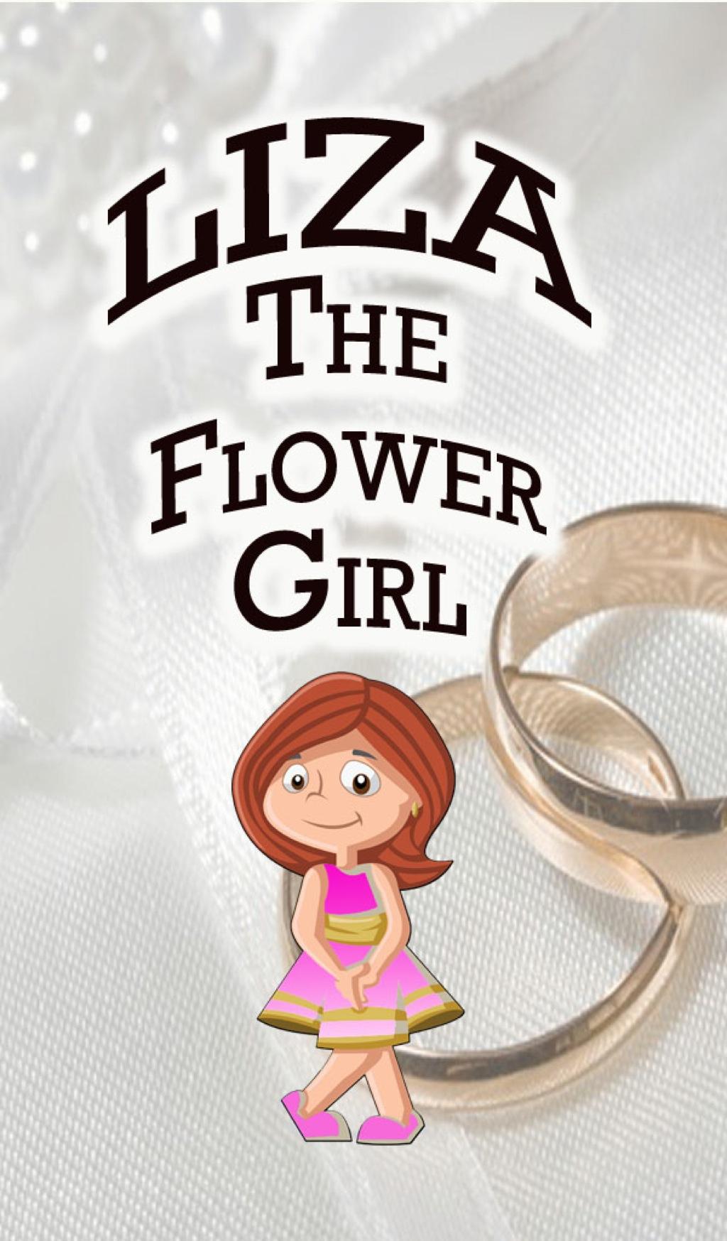 Liza the Flower Girl (eBook)