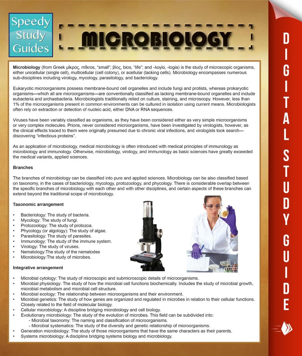 Microbiology (eBook)