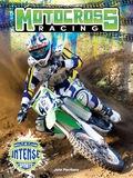 Motocross Racing 9781634306300