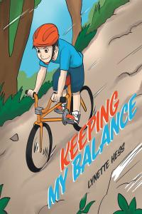 Keeping My Balance              by             Lynette Hess