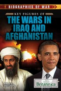 Key Figures of the Wars in Iraq and Afghanistan 9781680480689R180