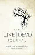 The Live Dead Journal 9781680671698