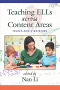 Teaching ELLs Across Content Areas: Issues and Strategies 9781681234892