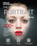 The Complete Portrait Manual 9781681881331