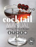 The Complete Cocktail Manual 9781681882260