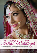 Sikh Weddings 9781682030387