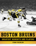 Boston Bruins 9781683581581