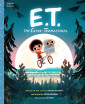 E.T. the Extra-Terrestrial 9781683690115