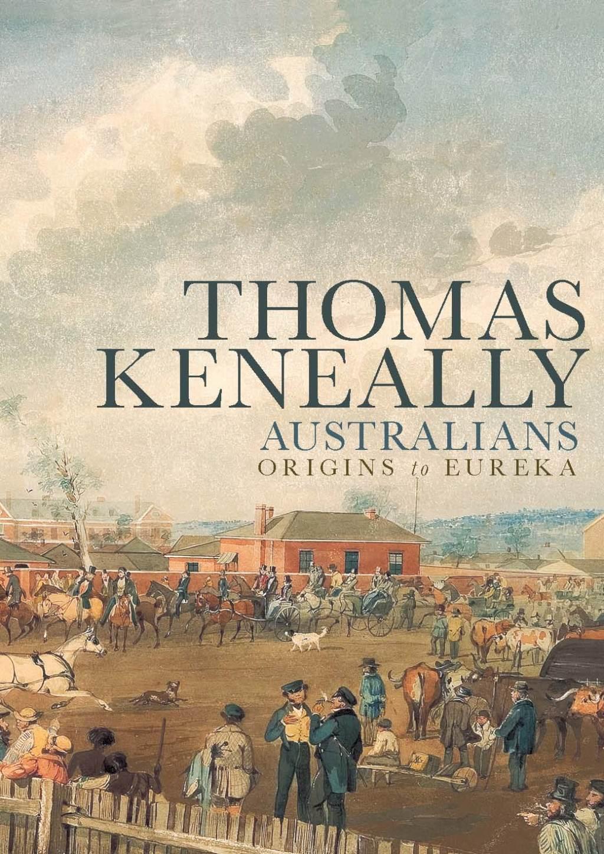 Australians (eBook)