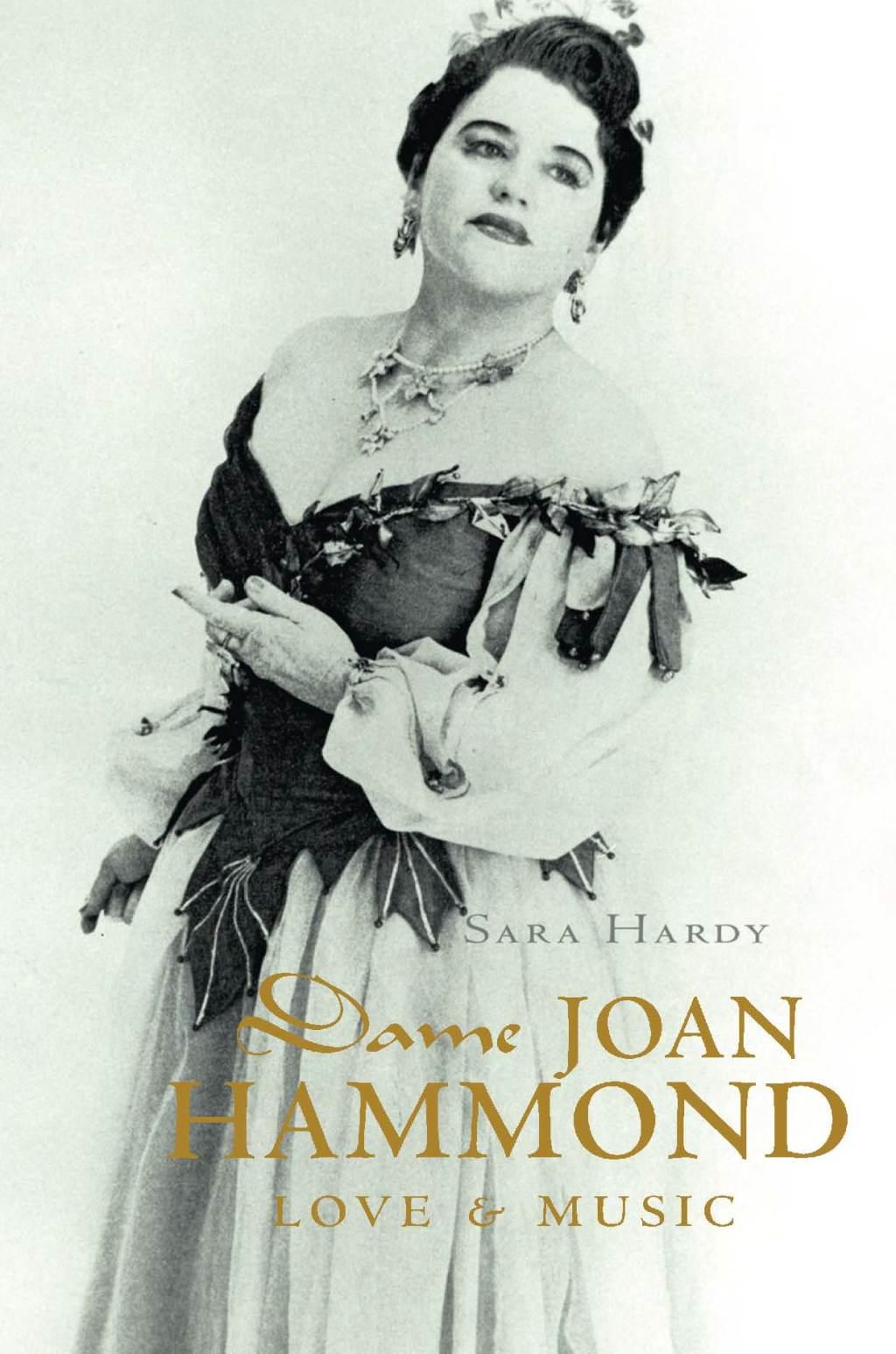 Dame Joan Hammond (eBook)
