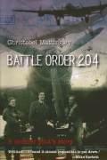 Battle Order 204