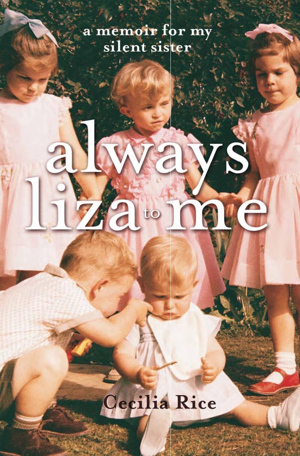 Always Liza to Me (eBook)