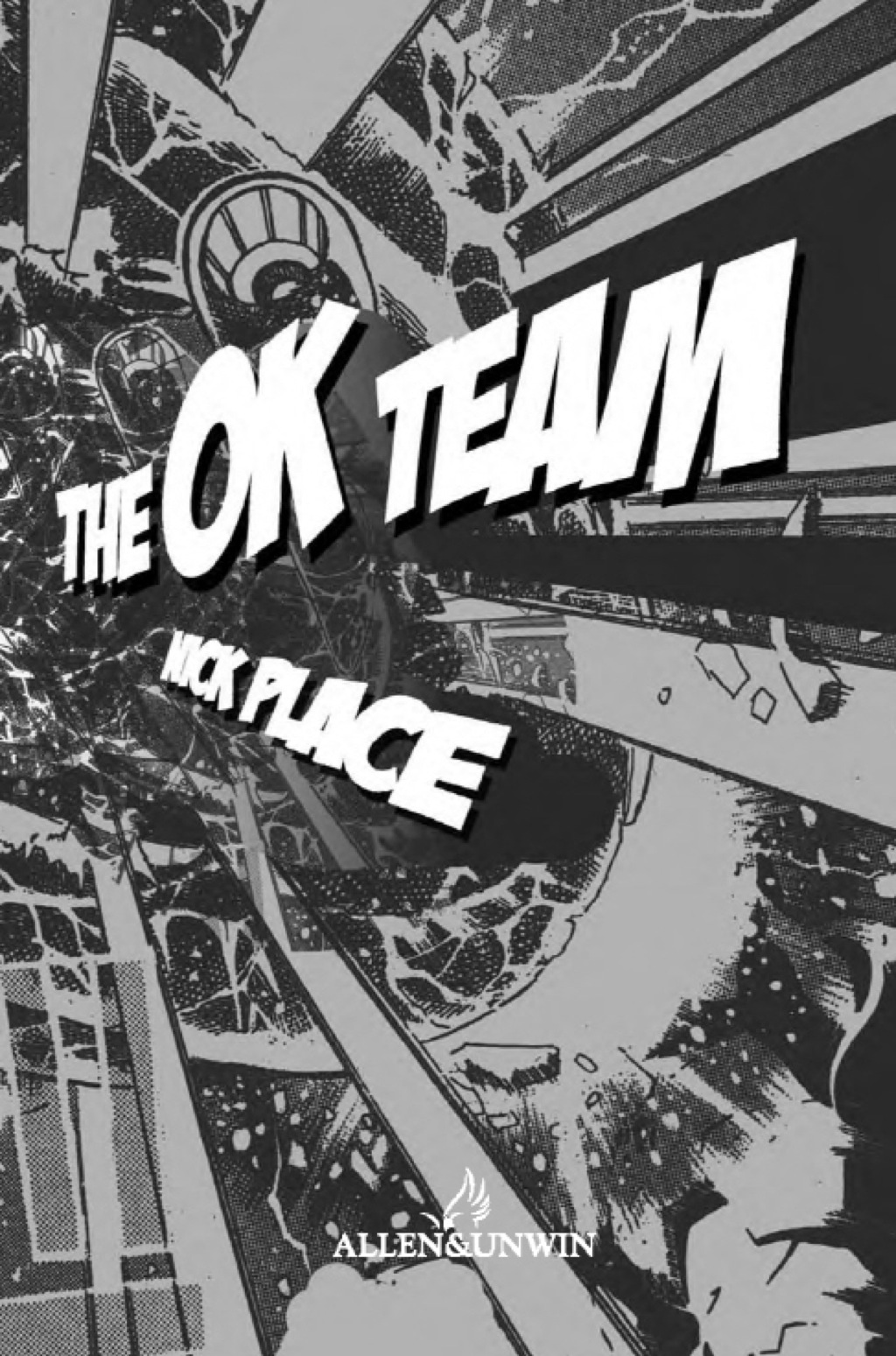 The OK Team (eBook)