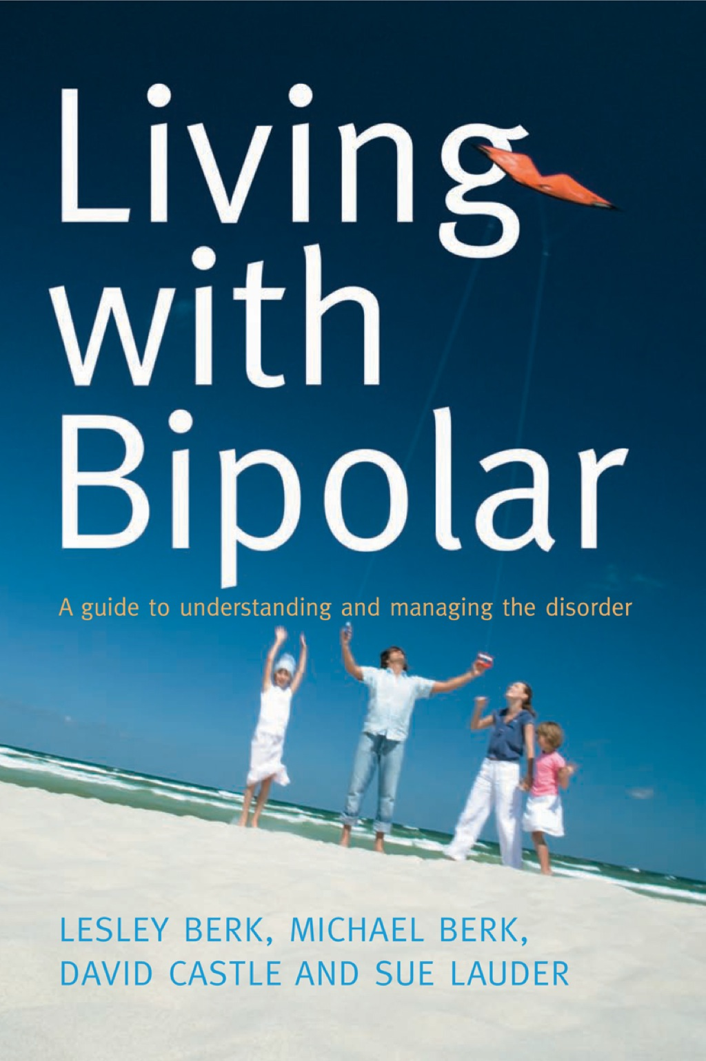 Living With Bipolar (eBook)