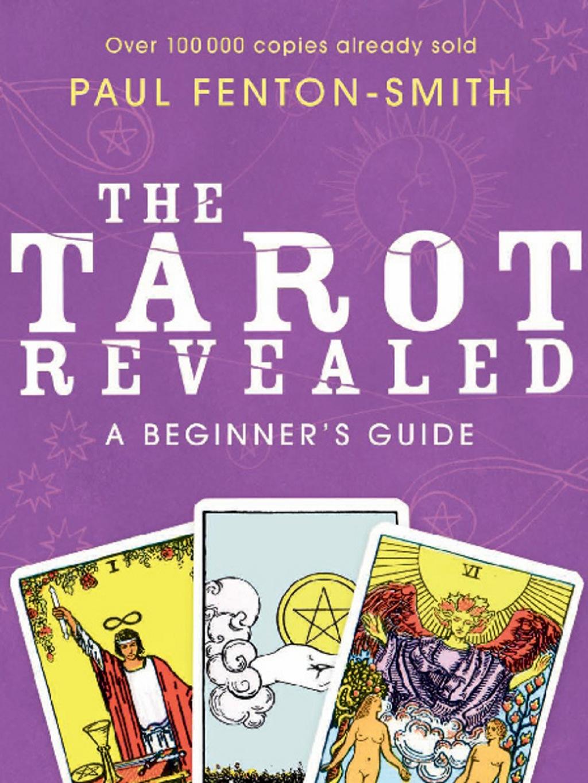 Tarot Revealed (eBook)