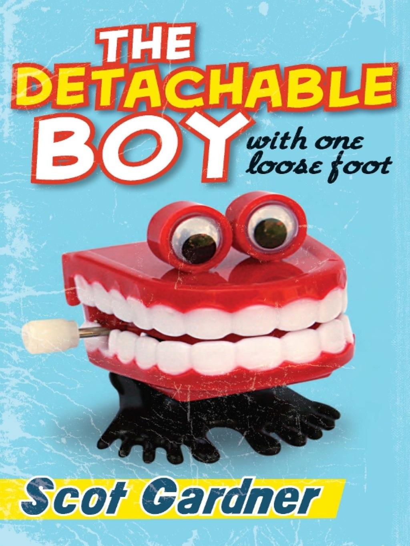 The Detachable Boy (eBook)