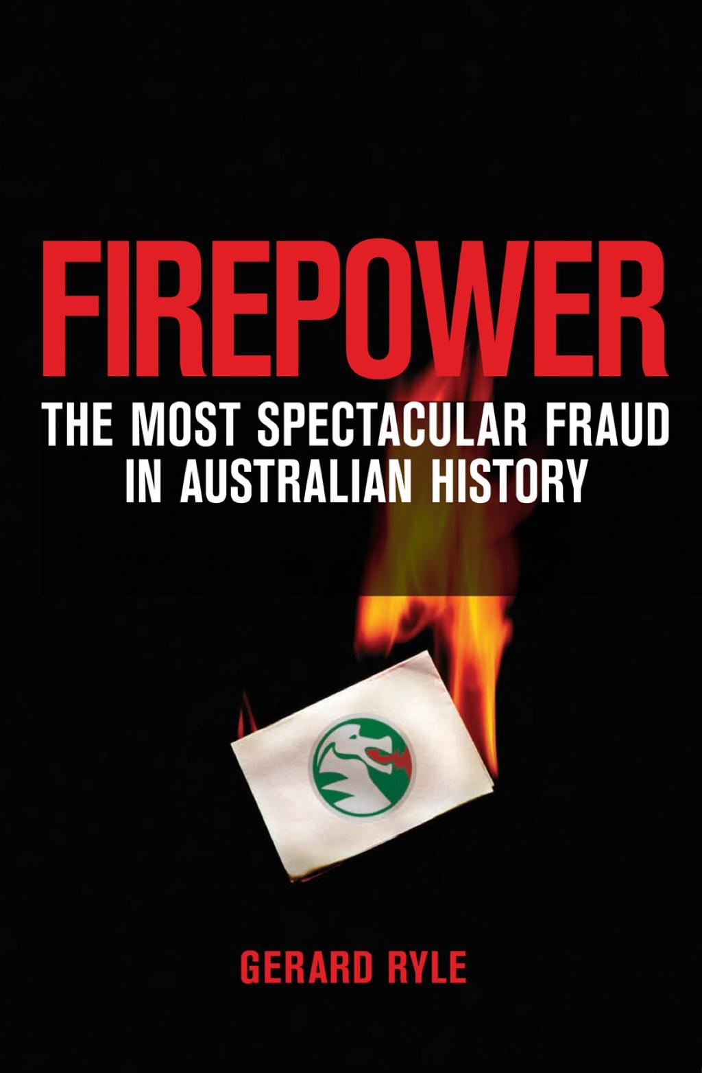 Firepower (eBook)