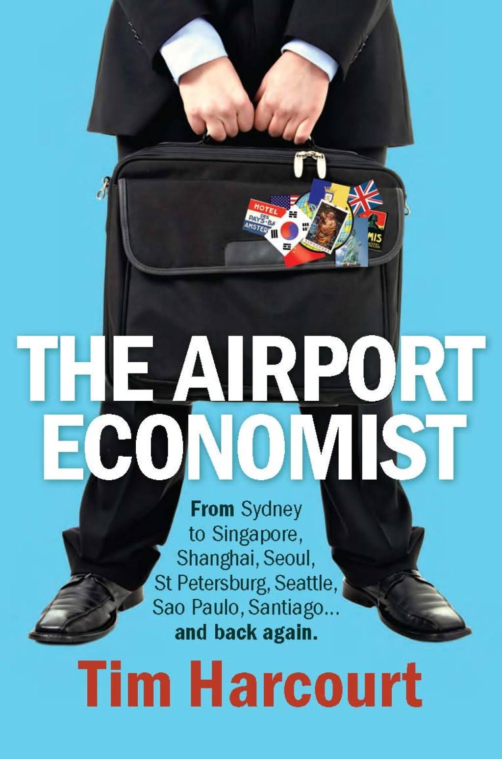 The Airport Economist (eBook)