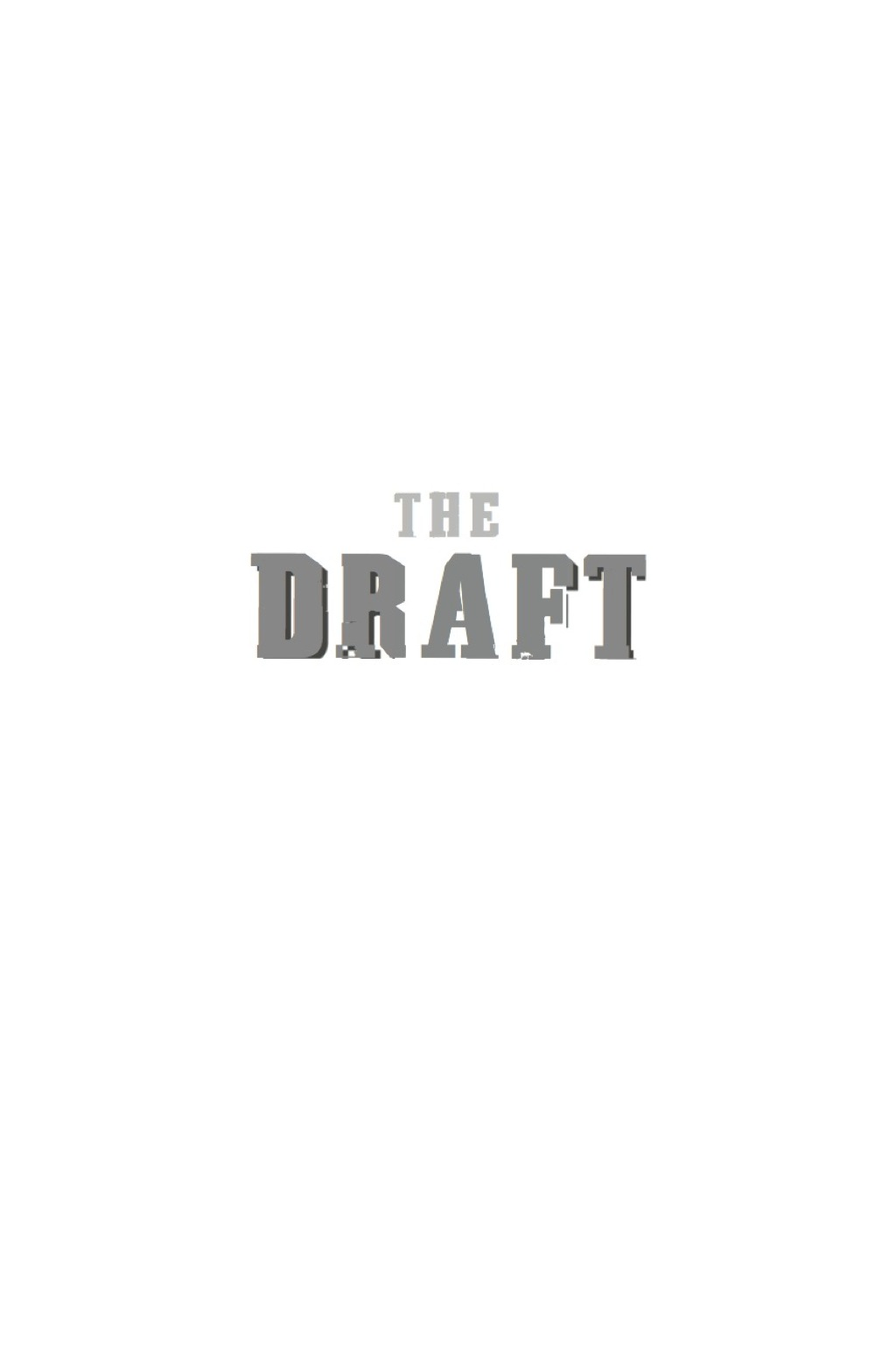 The Draft: Inside the AFL's search for talent (eBook)