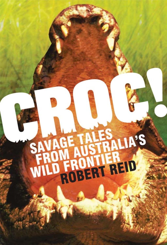 Croc! (eBook)