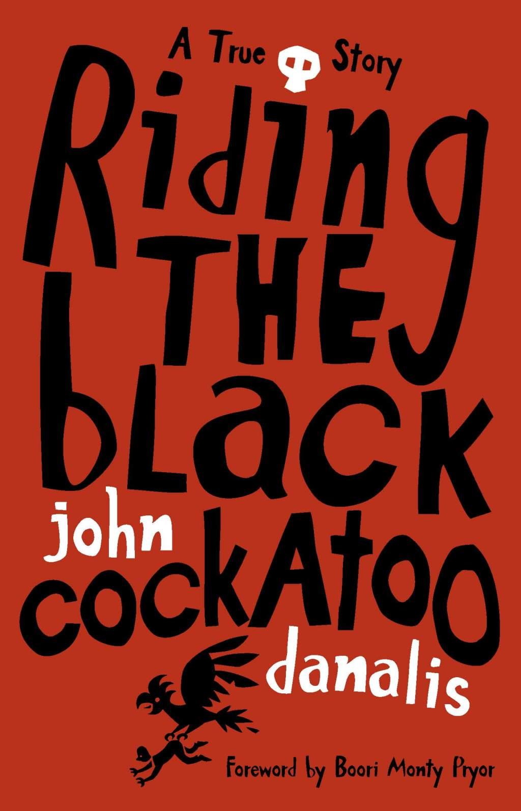 Riding the Black Cockatoo (eBook)
