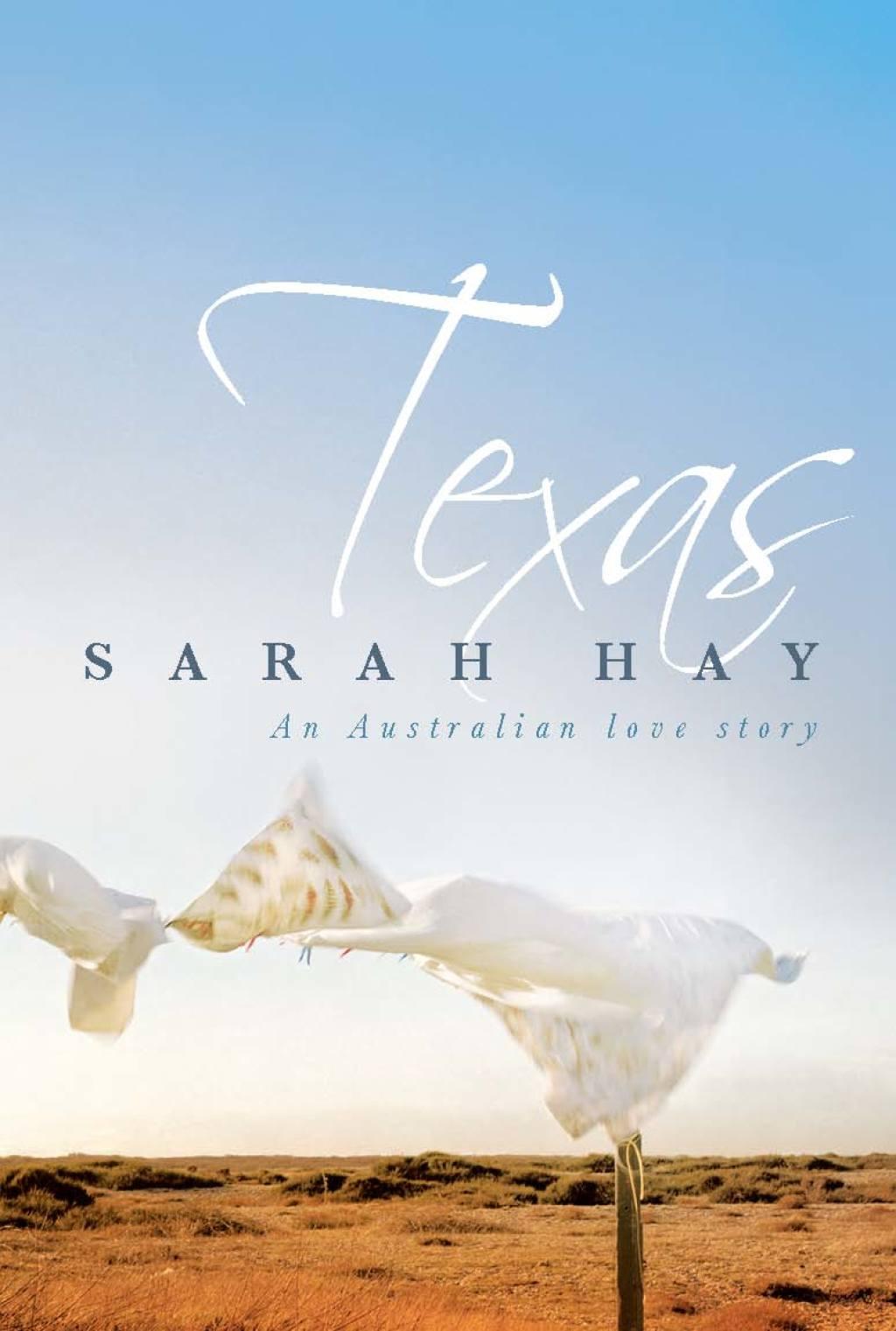 Texas (eBook)