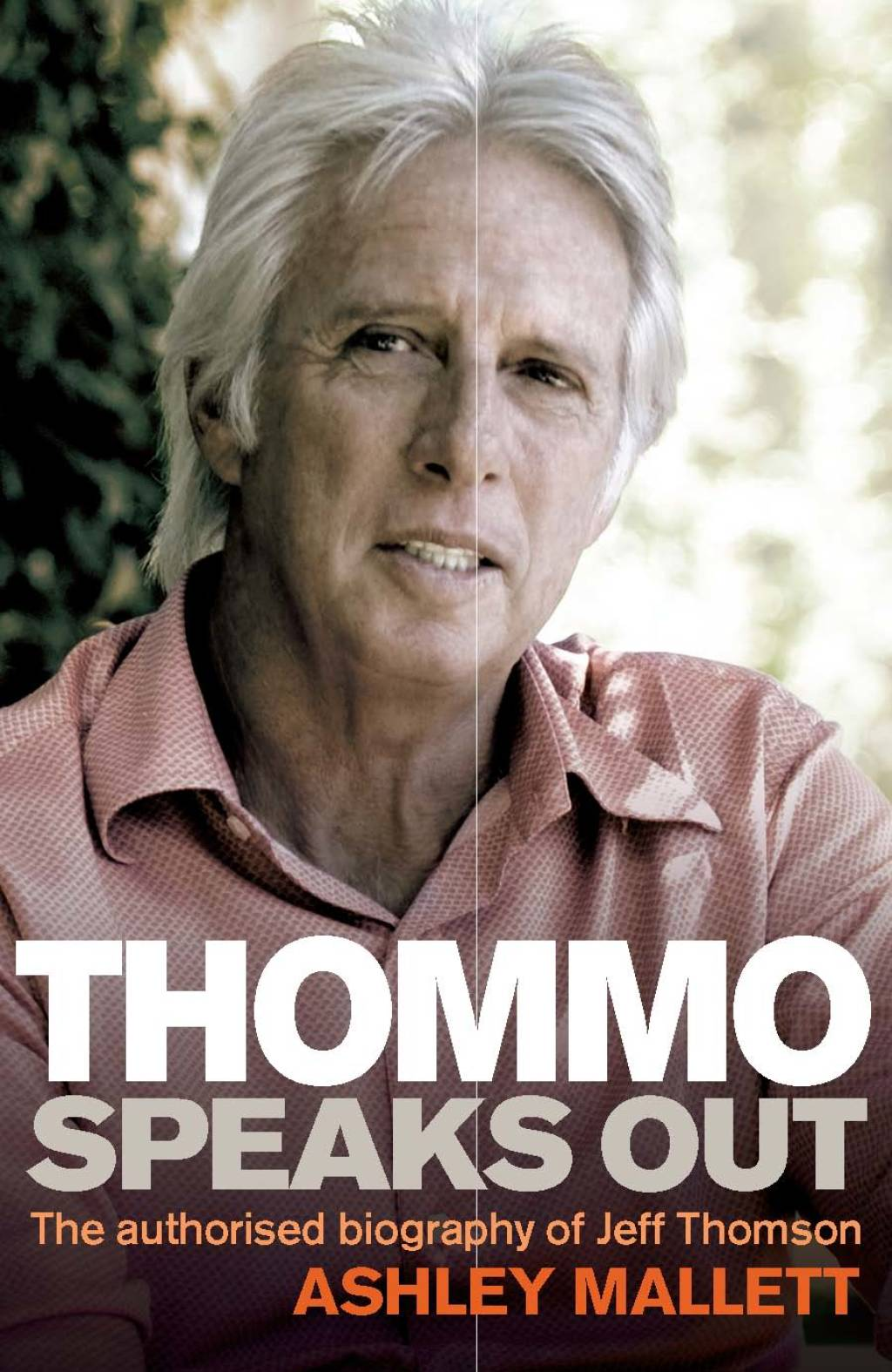 Thommo Speaks Out (eBook)