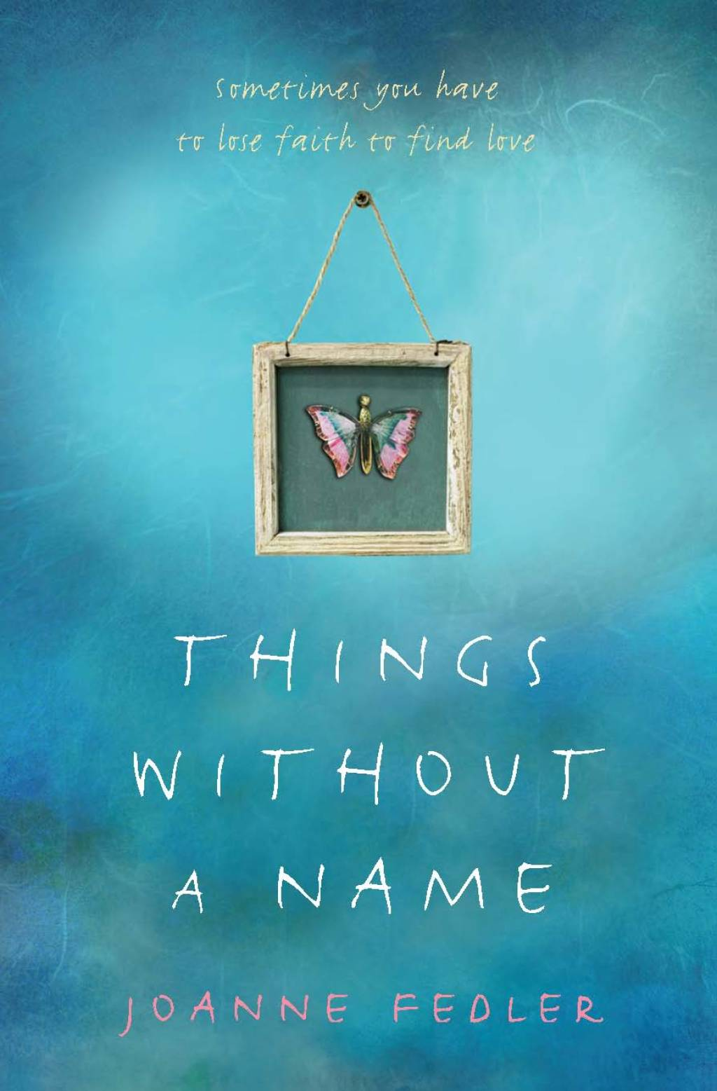 Things Without a Name (eBook)
