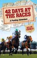 42 Days at the Races 9781741764789
