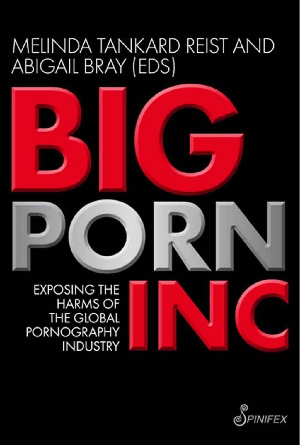 Big Porn Inc (ebook) eBooks