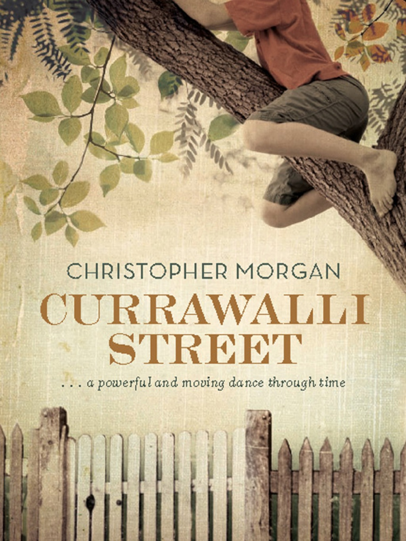 Currawalli Street (eBook)
