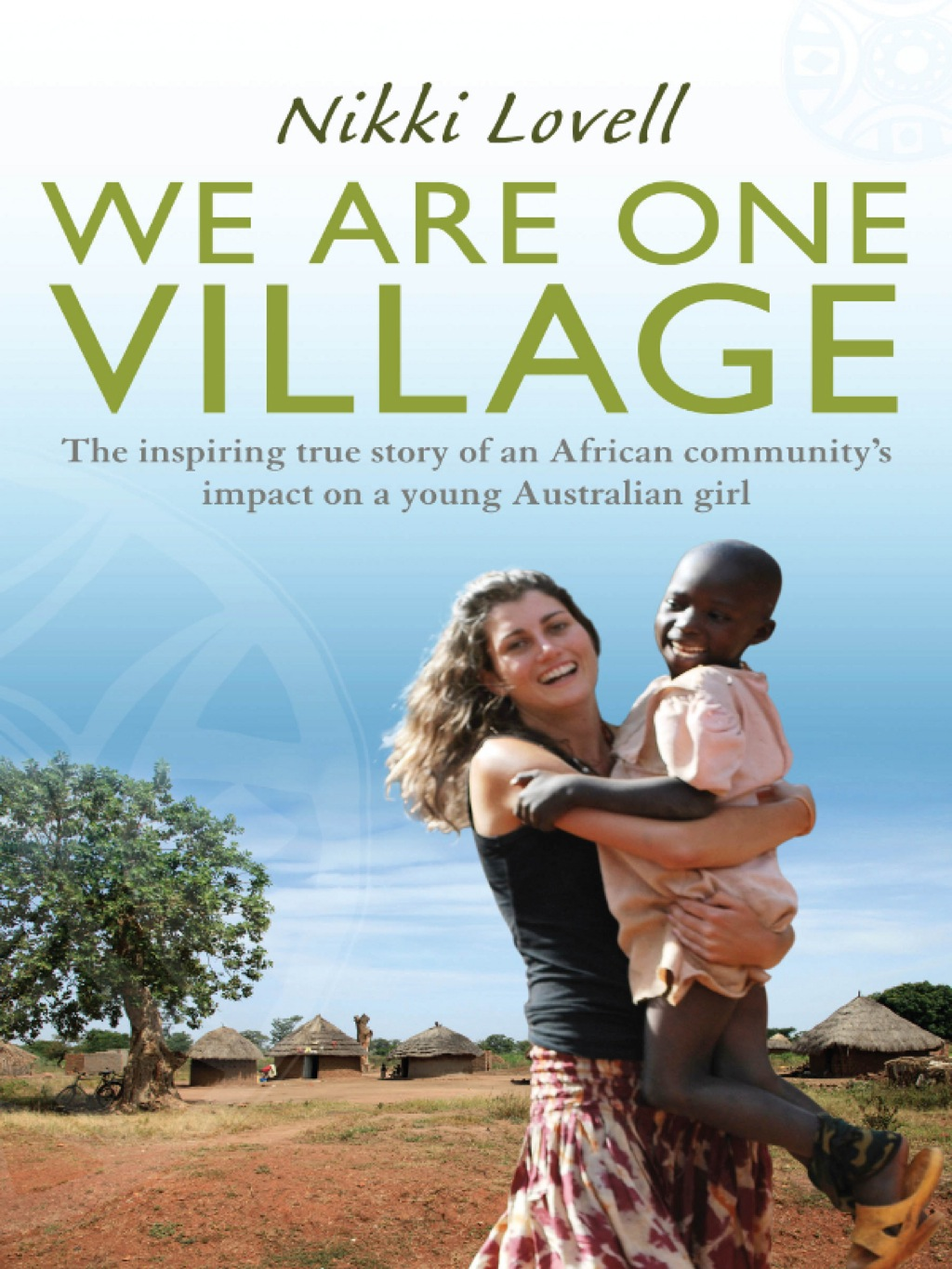 We Are One Village (eBook)