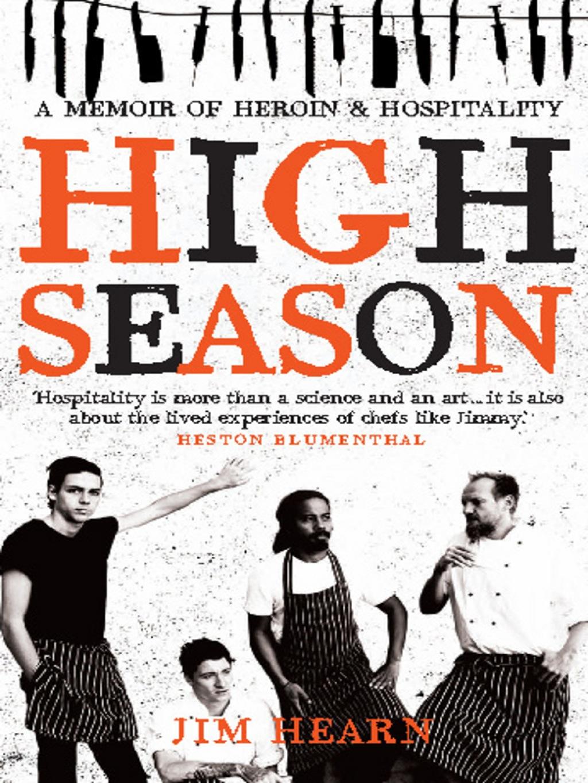 High Season (eBook)