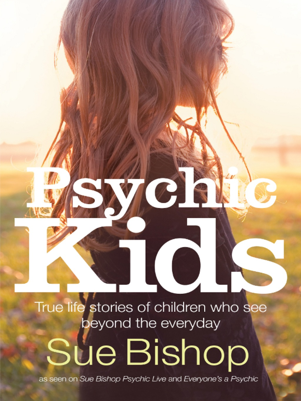 Psychic Kids (eBook)